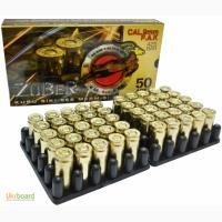 Холостые патроны Zuber 9 мм
