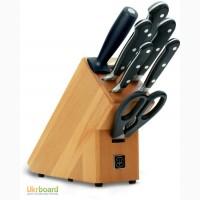 Набор ножей на подставке W 252; sthof Knife block Classic