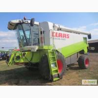 Комбайн зерноуборочный CLAAS LEXION-480 б/у 2003 г.в