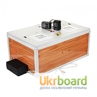 Инкубатор Курочка Ряба на 60 яиц с цифр терморегулятором, автоматический переворот Харьк