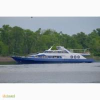 Продам яхту «Романтик» ХСЗ перестройка проекта 1430