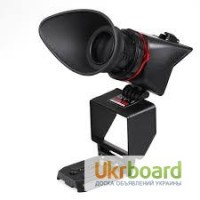 Видоискатель наглазник Viewfinder KAMERAR QV1 QV-1 LCD 3X