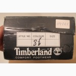 Ботинки Timberland коричневые (мех или ткань)