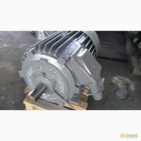 Продам электродвигатели низковольтные, асинхронные