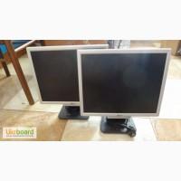 ЖК Монитор 17 Acer AL1716, AL1717 (VGA+колонки)