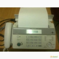 Продам в новом состоянии телефон факс panasonic kx-ft98