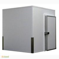 Холодильная камера для частных домов, коттеджей, ресторанов.Крым, установка