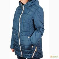 Куртки женские демисезонные оптом от 319 грн