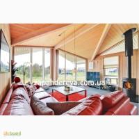 Вагонка сосна = длины от 50 см до 3-х метров