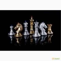 Шахматы в подарок предлагаю