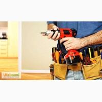 Домашний мастер, Бытовой ремонт, Услуги столяра, Ремонт мебели