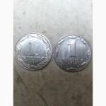 Продам монету Украины 1 копейка 1992г