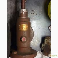 Продам клапан переполнения жидкой смазки КПЖ -50
