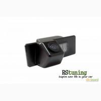 Камеру заднего вида (BGT-2820CCD) для Chevrolet Aveo (2012+), Cruze 5D