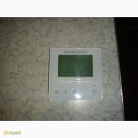 Продам б/у проводной пульт кондиционера MITSUBISHI ELECTRIC PAR-30MAA