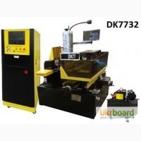 Электроэрозионный проволочно-вырезной станок DK 7732 Доступный