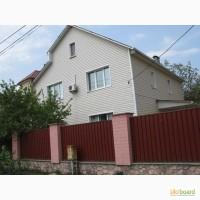 Осокорки, коттедж в 200 м от ст.м. Славутич. Общая площадь 250 кв.м