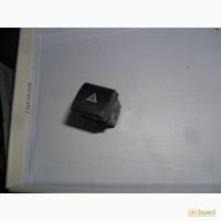 Кнопка аварийной сигнализации TRW 011.6-086 Шкода Фелиция 1994-2001, оригинал
