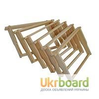 Рамки деревянные для ульев разные размеры