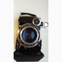 Фотоаппарат Москва 5 (с секретом)