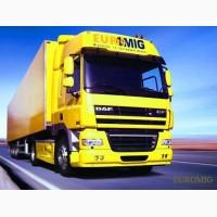Готовая транспортная компания с лицензией на перевозки в Европейском союзе