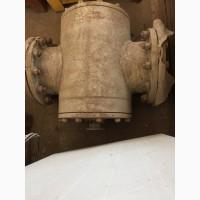 Регулирующий клапан (рк) газовый эк-202 ду 300