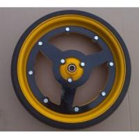 Модернизация копирующего колеса сеялок John Deere, Kinze, Massey Ferguson, Gaspardo, Kuhn