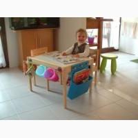 Хороший Стол детский + 2 стула