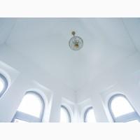 Натяжной тканевый потолок от ТМ Эко-потолок