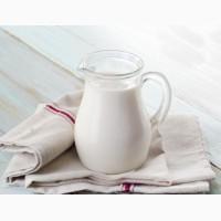 Продам коровье молоко