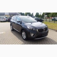 Kia Sorento 2.2D AT Prestige (5 мест)