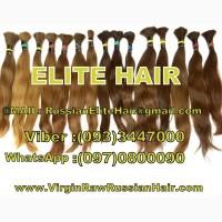 Наращивание волос в Киеве Микрокапсулы Продажа славянских волос