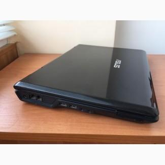 Мощный и надежный ноутбук Asus F80L