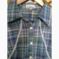 Iren Klairie Блуза (рубашка) размер 46