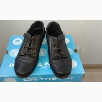Женские кожаные туфли р 40, 41