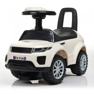 Каталка толокар Land rover 613 W