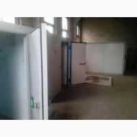 Холодильная камера ( комната) б/у