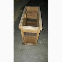 Ящики для перевозки пчел, пчелопакетов