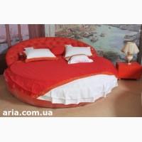 Распродажа круглых кроватей Roberto Pollini (Италия)