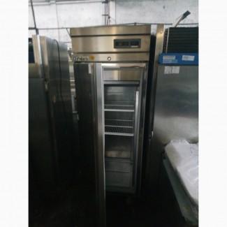 Шкаф холодильный б/у в нержавейке