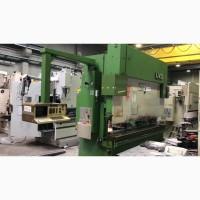LVD PPE 80-3100mm CNC MNC8200 Листогибочный пресс гидравлический бу Бельгия