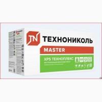 Экструдированный пенополистирол Техноплекс 30мм