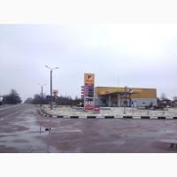 Продается Автозаправочный комплекс в Житомирской области