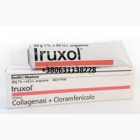 Продам Iruxol