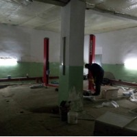 Установка и обслуживание подъемников и оборудования для автосервиса