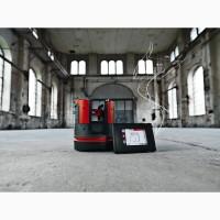 3d лазерное сканирование помещений и зданий для проектов