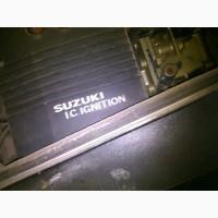 Лодочный мотор Suzuki 115 DT 1997