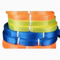 Стропы текстильные 4СТ 6 тонн 1-20 м