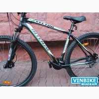 Велосипед 29 Intenzo VECTOR 29ER