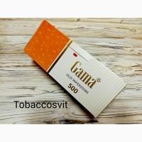 Гильзы для сигарет GAMA 500